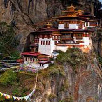 Bhutan special packages