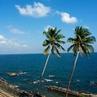 Port Blair - Havelock Island Tour