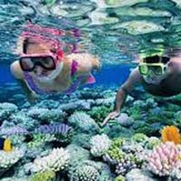 Andaman Island Honeymoon Package