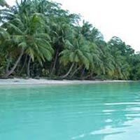 5 Nights 6 Days (Port Blair, Havelock) Tour