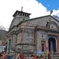 Kedarnath - Badrinath Tour