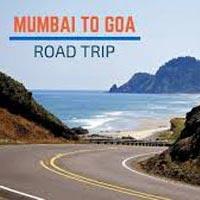 Mumbai To Goa Tour