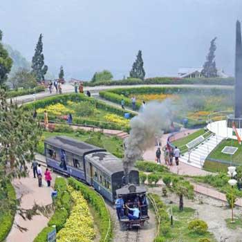 Sikkim Darjeeling 7N/8D Tour