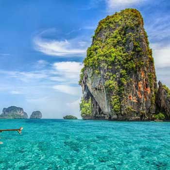 Beautiful Andaman Trip 6n/7d Tour