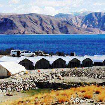Lakes Of Ladakh Package