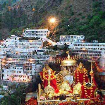 Pilgrimage Mata Vaishno Devi Package