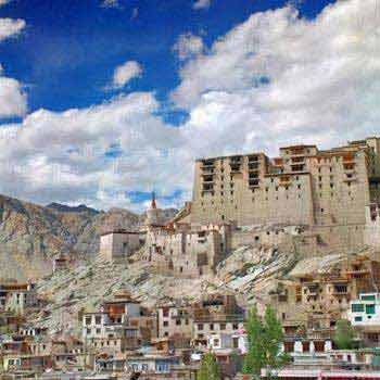 Super Saver Ladakh 9 Days Package