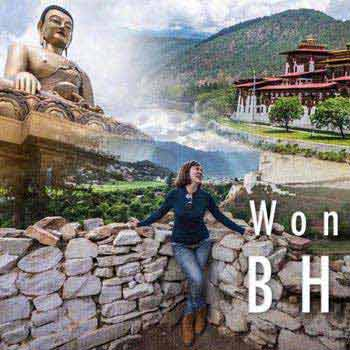 Super Saver Bhutan Tour