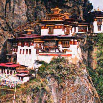 Bhutan Delight Package