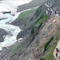 Amarnath Yatra Group Departure Package {Same Day Return}