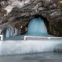 Amarnath Yatra By Helicopter - Same Day Return Package