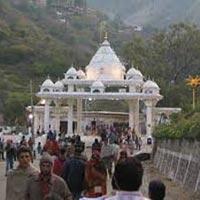 Serene Kashmir & Vaishno Devi (Standard)