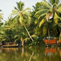 Pretty Holidays - Kerala Tour