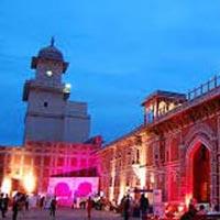 Delhi - Agra 6 Days Tour