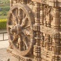 Bhubaneswar - Puri - Konarak Tour