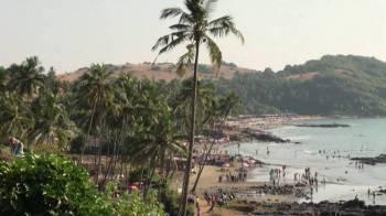 Discover Goa 4 Days