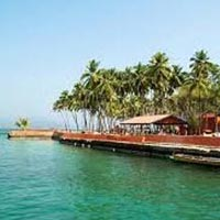 Andaman 3 Day  Tour