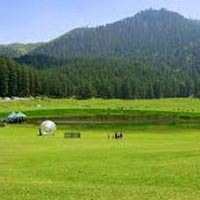 Exotic Manali with Dharamshala Dalhousie Tour