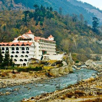 Wonderful Shimla Manali Tour Package by Cab