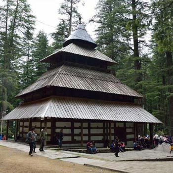 Exotic Shimla Manali with Chandigarh Tour Package by Cab
