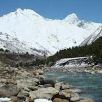 Amazing Spiti valley with Holy Place Tour