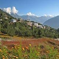 Amazing Spiti Valley with soulful Shimla Tour