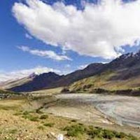 Amazing Spiti valley with Exotic Manali Tour