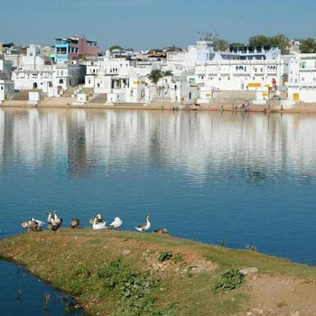 Magical Rajasthan Tour by Cab (Ex Delhi) Tour