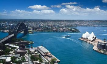 Best of Australia with New Zealand Tour