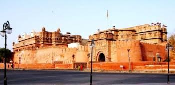 Grand Gujarat Tour