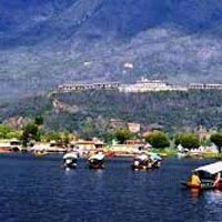 Ladakh and Srinagar Tour Package