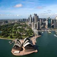 Sydney Gold Coast tour package