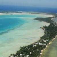 Fiji honeymoon package