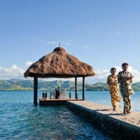 Fiji honeymoon package