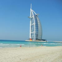 Dubai Shopping Festival with Plan Journeys Tour
