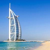 Dubai Shopping Festival with Plan Journeys Tour