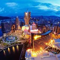 Hong Kong and Macau Tour Package