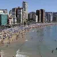 Spain Holiday Package