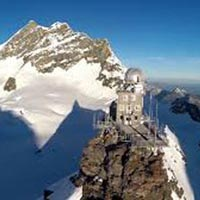 Grand Switzerland with Brussels and Amsterdam Tour