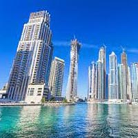 Dubai Luxury Tour