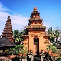 Grand Tour of Nepal