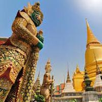 Holidays in Thailand Tour