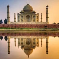 Golden Triangle Tour 04 Nights / 05 Days