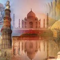 Delhi agra tour 2n3d