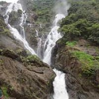 Tamdi Surla Waterfall Tour