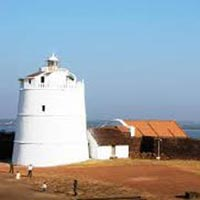 Historic Goa Tour