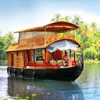 Houseboat Stay in Goa Trip Tour