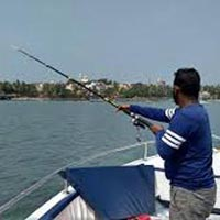 Fishing Trip in Goa Tour