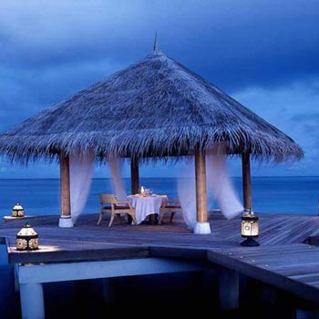 Goa Special Honeymoon Package