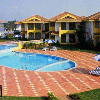 Rahi Coral Beach Resort Package